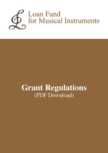 LFMI grant regulations thumb